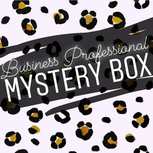 Business Professional 🎊Mystery Box🎊 5 Items